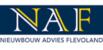 Logo nieuwbouw advies flevoland